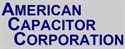 Picture for manufacturer American Capacitor