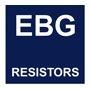 Picture for manufacturer EBG Resistors