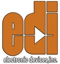 Picture for manufacturer Electronic Devices, Inc.